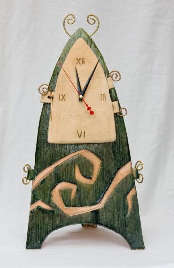 Кула - часовник I