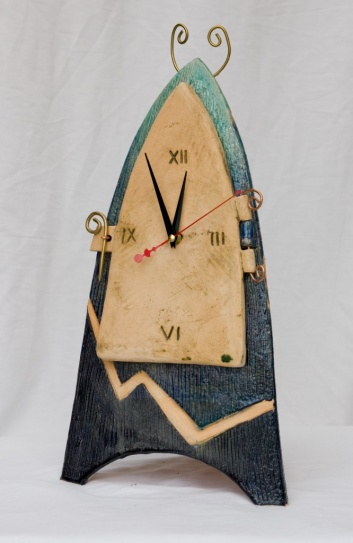 Кула - часовник II