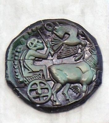 Монета Дерони